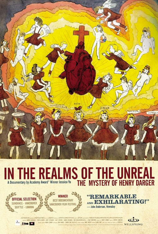 In the Realms of the Unreal: The Mystery of Harry Darger