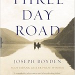 3 DAY ROAD