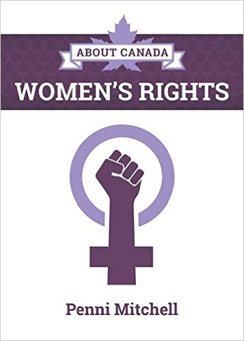 a history of women rights