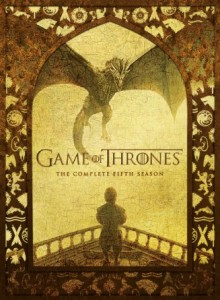 Game of Thrones- The Complete Fifth Season