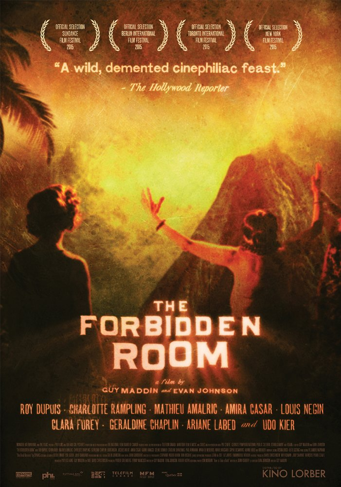 Forbidden Room, The